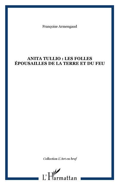 Anita Tullio