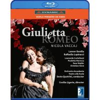 Giulietta E Romeo Blu-ray