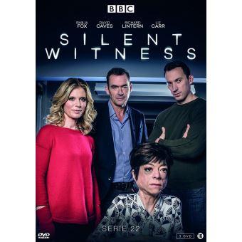 SILENT WITNESS S22-NL