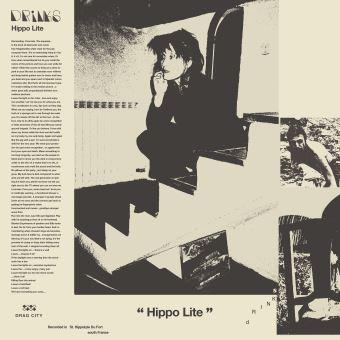 HIPPO LITE/LP