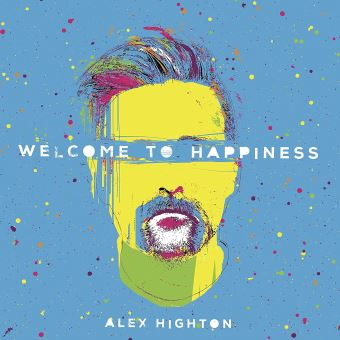 WELCOME TO HAPPINESS/LP