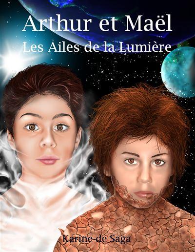 Arthur et Maël