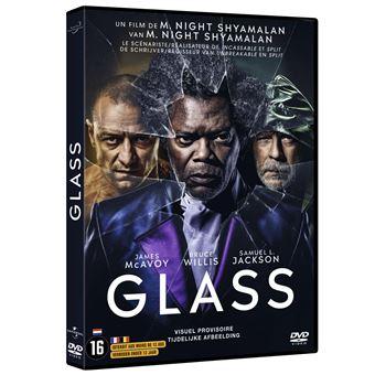 Glass DVD
