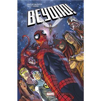 Beyond!Beyond !