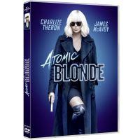 Atomic Blonde DVD