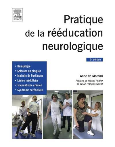 Pratique de la rééducation neurologique - 9782294744761 - 31,99 €