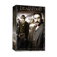 Deadwood - Coffret intégral de la Saison 2