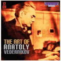 The Art of Anatoly Verdinikov
