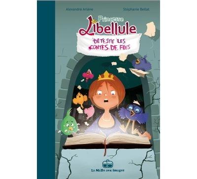 Princesse Libellule