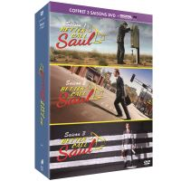 Better call saul/saisons 1 a 3