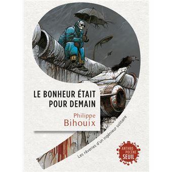 Image result for le bonheur était pour demain
