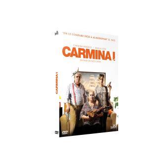 Carmina ! DVD