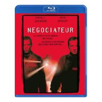 Negociateur Blu-ray