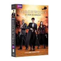 Torchwood : Le jour du miracle - Coffret intégral de la Saison 4
