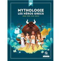 Mythologie Les héros grecs