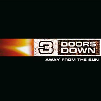 AWAY FROM THE SUN/2LP 15TH ANNIV ED