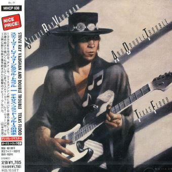 Texas flood/5 titres bonus