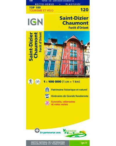 Top 100 Saint-Dizier