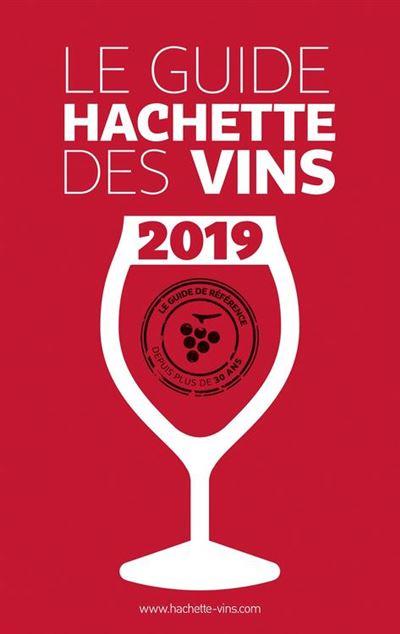 Guide Hachette des Vins 2019 - 9782017056027 - 28,99 €