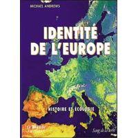 Identite de l'europe