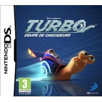 TURBO EQUIPE DE CASCADEURS DS