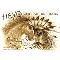 Heyo danse avec les chevaux