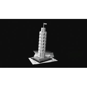 Pise Architecture De 21015 Tour Lego® La FJKcT13lu