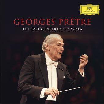 The Last Concert At La Scala