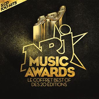 Nma Best Of des 20 Éditions Coffret Edition Collector Digipack