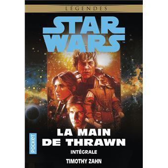 Star WarsStar Wars - La Main de Thrawn - Intégrale
