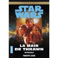 Star Wars - La Main de Thrawn - Intégrale