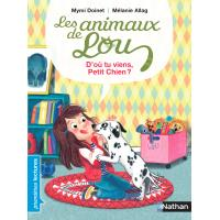 Animaux de Lou: D'où tu viens petit chien ?