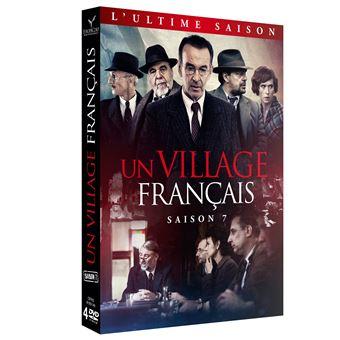 Un village françaisUn village français Saison 7 DVD