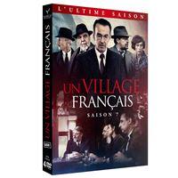 Un village français Saison 7 DVD