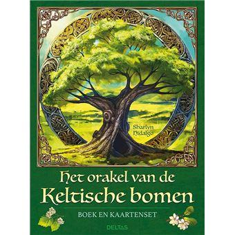 Het orakel van de Keltische bomen - Boek en kaartenset
