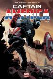 Captain america marvel now