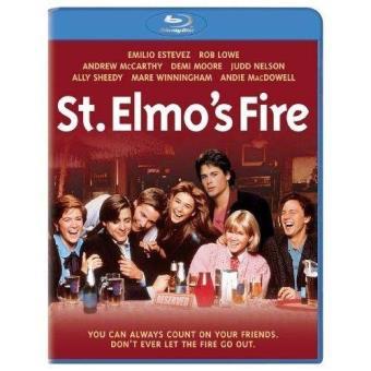 St elmo s fire/gb/ws