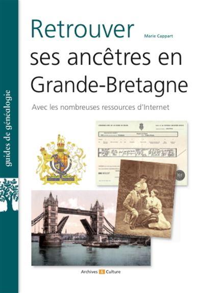 Retrouver ses ancêtres en Grande-Bretagne