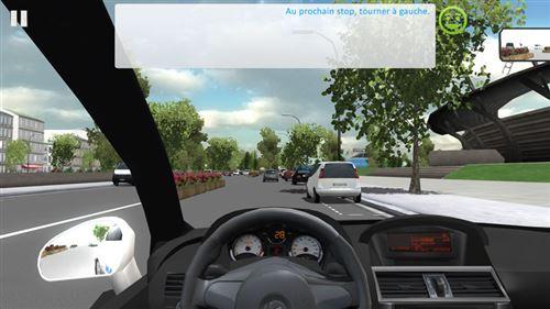 De Simulateur De 3d 3d Conduite Simulateur Conduite w0OmNv8n