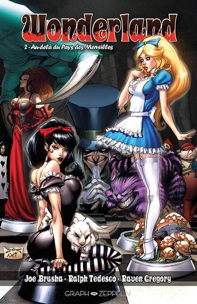 Wonderland (volume 2)