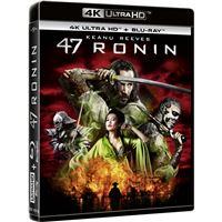 47 Ronin Blu-ray 4K Ultra HD