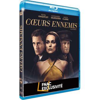 Cœurs ennemis Blu-ray