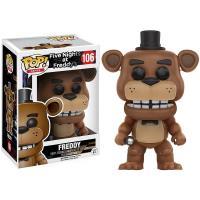 Funko Pop! Five Nights at Freddy's: Freddy - 106