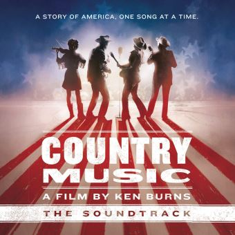 COUNTRY MUSIC A FILM BY K
