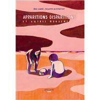 Apparitions, disparitions et autres mouvements