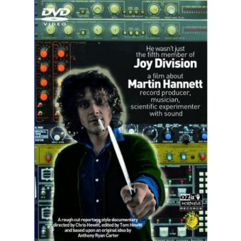 He wasn't just a fifth member of Joy Division: a film about Martin Hannett