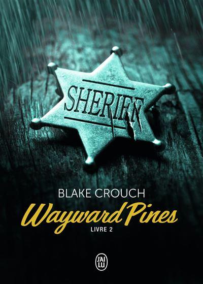 Wayward Pines saison 2 en français