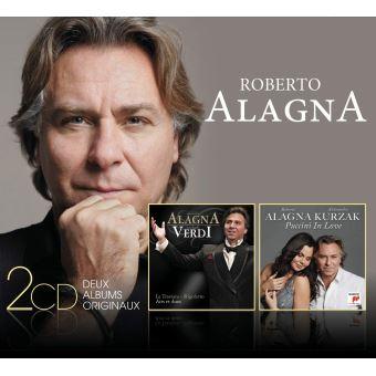 Puccini In Love Alagna Chante Verdi