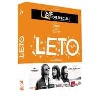 Leto Edition Collector Spéciale Fnac Combo Blu-ray DVD