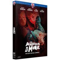 Les maléfices de la momie Edition Limitée Combo Blu-ray DVD